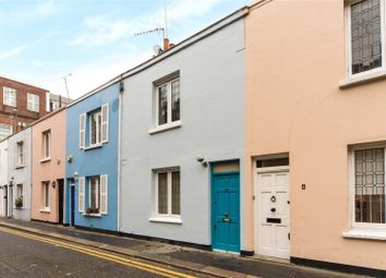 Thumbnail 2 bed terraced house for sale in Stewarts Grove, Chelsea, London