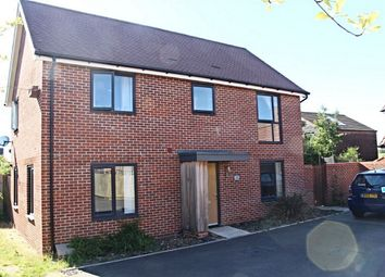 Thumbnail 4 bed detached house for sale in Otter Road, Upper Cambourne, Cambourne, Cambridge