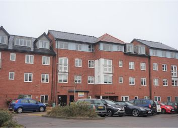 Thumbnail 1 bed flat for sale in Wolverhampton Road, Stafford