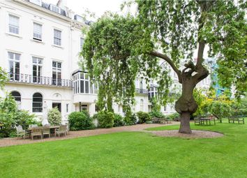 Thumbnail 5 bed terraced house to rent in Kensington Park Gardens, London