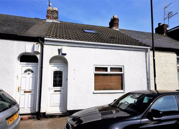 2 bed cottage for sale in Rosedale Street, Millfield, Sunderland SR1