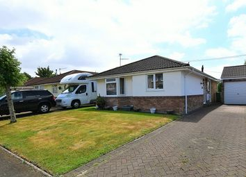 Thumbnail 3 bed detached bungalow for sale in Silver Birch Close, Whitchurch, Cardiff.