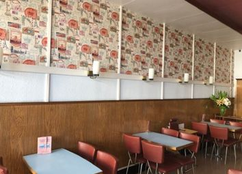 Thumbnail Restaurant/cafe for sale in Northdown Arcade, Northdown Road, Cliftonville, Margate