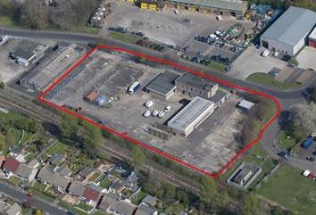 Thumbnail Commercial property to let in Coopies Lane Industrial Estate, Telephone Engineering Centre, Morpeth, Northumberland
