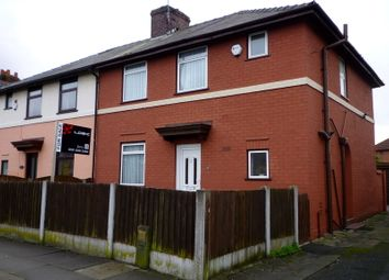Thumbnail 3 bedroom semi-detached house for sale in Orrell Lane, Bootle, Liverpool
