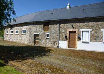 Thumbnail 2 bed country house for sale in Saint-Thomas-De-Courceriers, Pays-De-La-Loire, 53160, France
