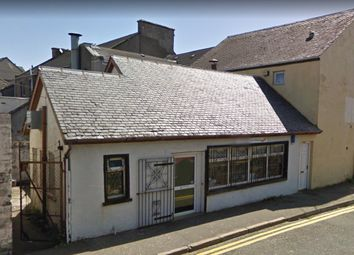 Thumbnail Restaurant/cafe for sale in Boglemart Street, Stevenston