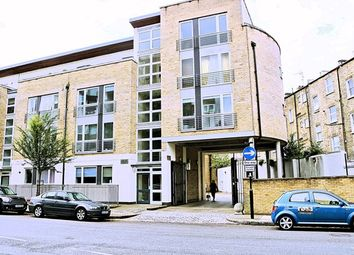 Thumbnail 2 bed flat for sale in Roman Court, Islington