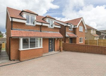Thumbnail 3 bed detached house for sale in Gainsborough Drive, Herne Bay, Kent