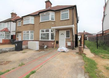 Thumbnail 4 bed semi-detached house to rent in Berkeley Waye, Heston, Hounslow