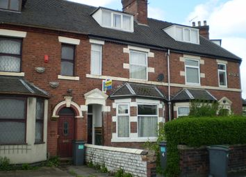 Thumbnail 4 bed terraced house to rent in Butler Street, Stoke On Trent