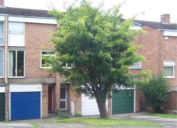 Thumbnail 3 bed terraced house to rent in Green Ridges, Headington, Oxford