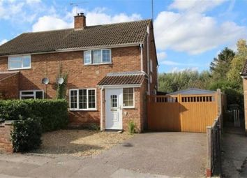 Thumbnail 3 bed semi-detached house for sale in Waterdell, Leighton Buzzard, Bedford, Bedfordshire