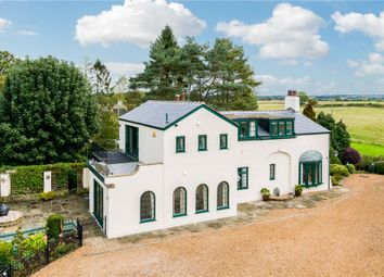 Thumbnail 4 bed property for sale in The Garden House, Copgrove, Harrogate, North Yorkshire
