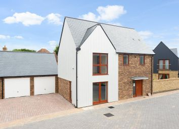 Thumbnail 3 bed detached house for sale in Heritage Fields, Manor Road, St Nicholas-At-Wade