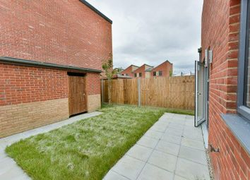 Thumbnail 2 bed flat for sale in Tichbourne Road, Eastleigh