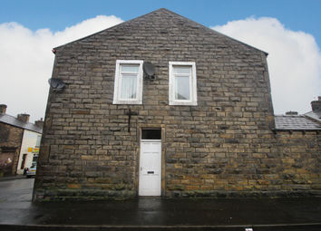 Thumbnail 3 bed terraced house for sale in Belgrave Street, Nelson, Lancashire
