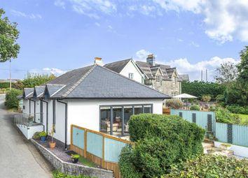 Thumbnail 2 bed detached house for sale in Newbridge-On-Wye, Llandrindod Wells