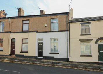 Thumbnail 2 bed terraced house for sale in Junction Road, Dean, Bolton
