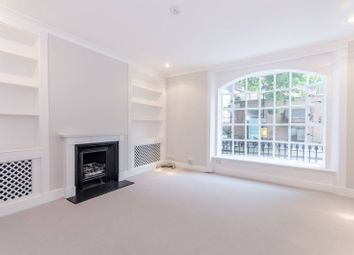 Thumbnail 4 bed property to rent in Portsea Place, Hyde Park Estate