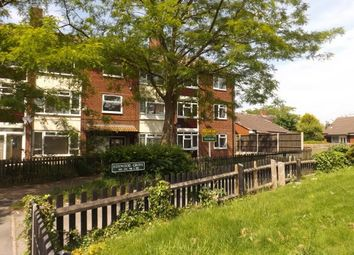 Thumbnail 3 bedroom flat to rent in Foxwood Grove, Kingshurst, Birmingham