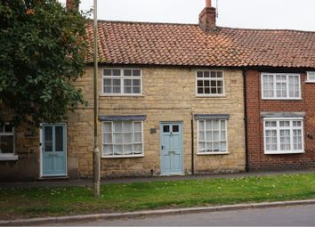 Thumbnail 3 bed cottage to rent in Westgate, Pickering