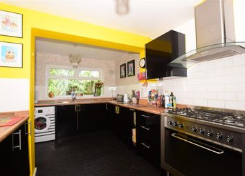 Thumbnail 2 bed semi-detached bungalow for sale in Glebe Road, Wickford, Essex