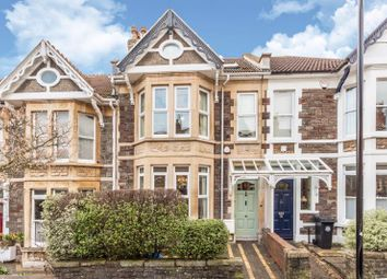 4 bed terraced house for sale in Churchways Avenue, Horfield, Bristol BS7