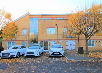 Thumbnail 1 bed flat for sale in St Giles Close, Hounslow