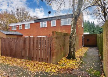 3 bed semi-detached house for sale in Calder, Tamworth B77