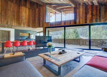 Thumbnail 6 bed chalet for sale in Morzine, Haute-Savoie, Rhône-Alpes, France
