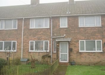 Thumbnail 2 bedroom terraced house for sale in Marsh Way, North Cotes, Grimsby, Lincolnshire