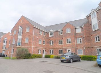 Thumbnail 2 bedroom flat to rent in 9 Henry Bird Way, Southbridge, Northampton