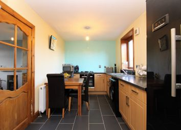 Thumbnail 2 bed semi-detached house for sale in Christie Avenue, Leven