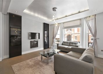 Thumbnail 2 bed flat to rent in Portman Mansions, Chiltern Street, Marylebone, London