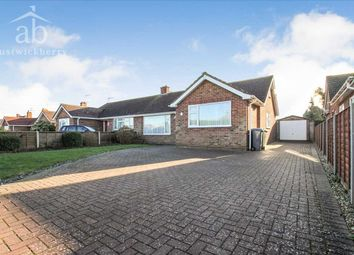 Thumbnail 3 bed semi-detached house for sale in Penzance Road, Kesgrave, Ipswich