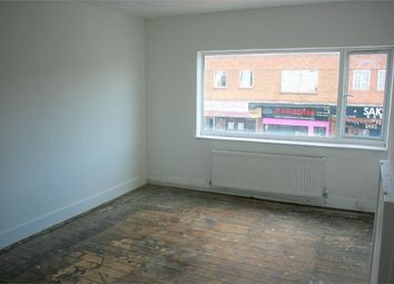 Thumbnail 2 bed flat to rent in Furtherwick Road, Canvey Island, Essex