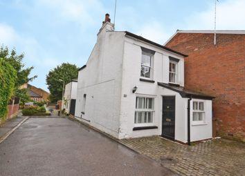Thumbnail 4 bed detached house for sale in Apton Road, Bishops Stortford