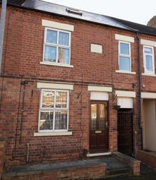 Thumbnail 3 bed terraced house to rent in Alexandra Terrace, Stanton Hill, Sutton-In-Ashfield