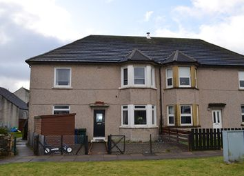 Thumbnail 2 bed flat for sale in Ardenslate Road, Kirn, Argyll And Bute