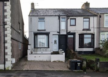 Thumbnail 3 bed end terrace house for sale in Robinsons Terrace, Ellenborough, Maryport, Cumbria