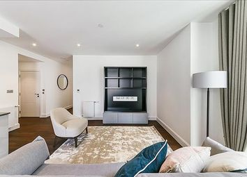 Thumbnail 2 bed flat to rent in Sirocco Tower, Nr Canary Wharf, London