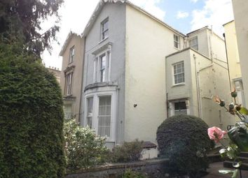 Thumbnail 1 bed flat for sale in Hampton Road, Bristol, .