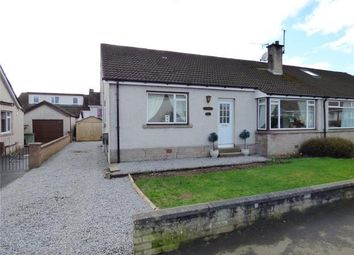 Thumbnail 3 bed semi-detached bungalow for sale in Georgetown Road, Dumfries, Dumfries And Galloway