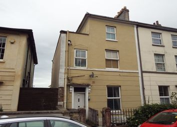 Thumbnail 1 bedroom flat to rent in Springfield Road, Bristol