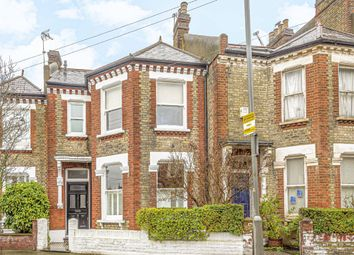 Thumbnail 4 bed property for sale in Stormont Road, London