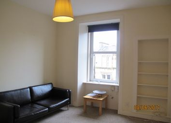 Thumbnail 1 bedroom flat to rent in Caledonian Crescent, Dalry, Edinburgh