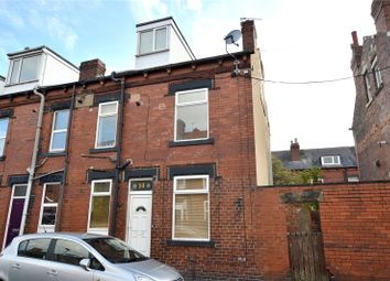Thumbnail 2 bed terraced house for sale in Grosmont Terrace, Leeds, West Yorkshire