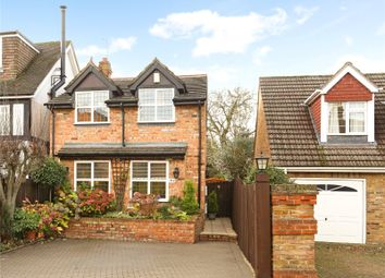 3 bed detached house for sale in Buccleuch Road, Datchet, Berkshire SL3
