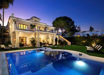 Thumbnail 6 bed villa for sale in Nueva Andalucía, 29660 Marbella, Málaga, Spain